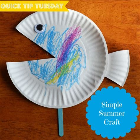 Simple Paper Craft For Preschoolers - 1000 images about savvy crafts on
