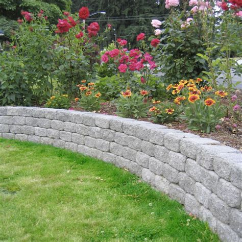mediterranean retaining walls materials