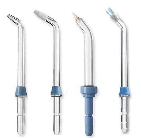waterpik water flosser replacement tips dentalsreview