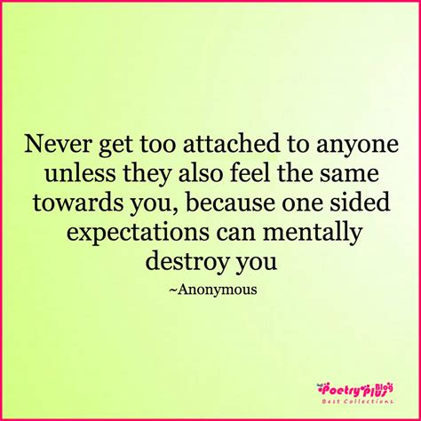 Aboutlove Hc 1 best quotes for one sided ten one sided