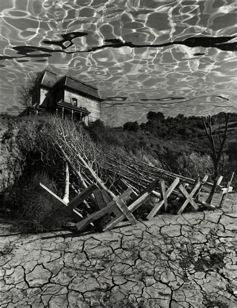 photoshop tutorial jerry uelsmann tullyphotography photo collage