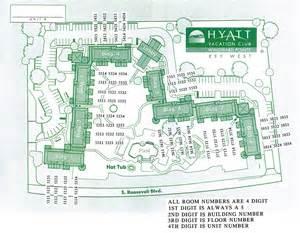 Villas Of Sedona Floor Plan pin hyatt floor plan on pinterest