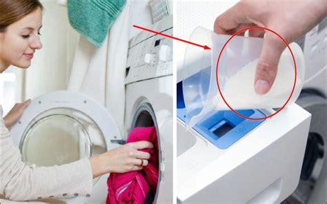 Mesin Cuci Yang Langsung Kering tambahkan ini ke dalam mesin cuci semua baju langsung