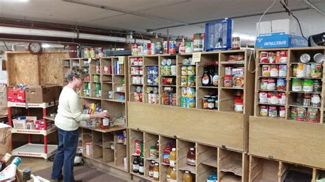 Dupage County Food Pantries by Dupage County News Briefs Chronicle Media