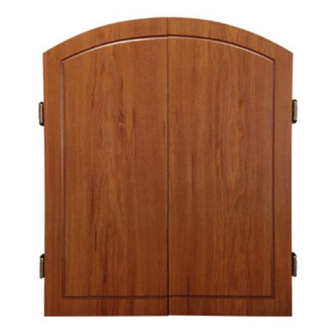 Dart Cabinets by F G Bradley S Dart Board Cabinets Traditional Wood