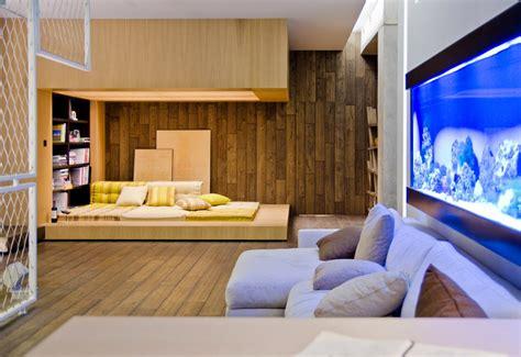 interior wall cladding ideas neutral living room wood cladding interior design ideas
