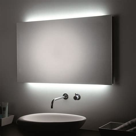 bathroom lighted mirrors ws bath collections speci t5 r environmental led lighted