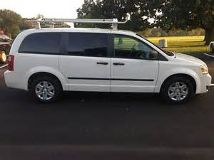 purchase used 2008 dodge grand caravan cargo roof rack
