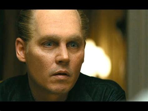 film gangster johnny depp black mass official trailer 2015 johnny depp gangster