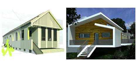 Q4 Architects Tornado Proof Home Is An Indestructible Tornado Proof House Plans