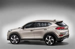 hyundai all new cars all new hyundai ix35 revealed cars co za