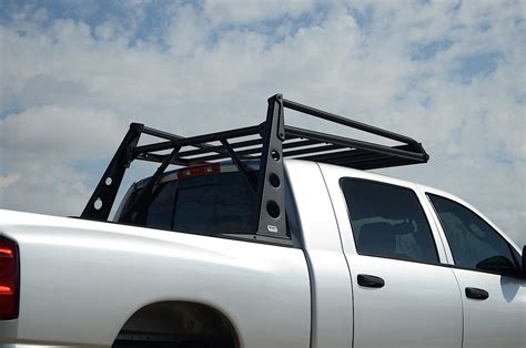 off road bed rack off road xtreme diesel chase gets a chase rack