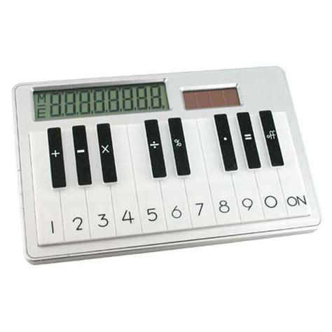 calculator music buy piano calculator music gift music novelty