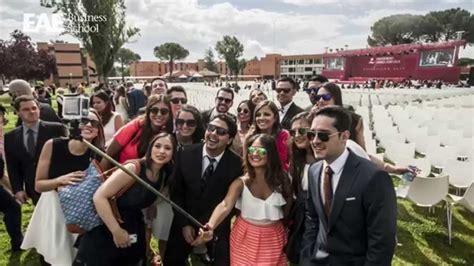 Eae Business School Mba by Resumen Graduaci 243 N Madrid Eae Business School 2015