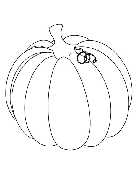 free coloring pages of pumpkin counting