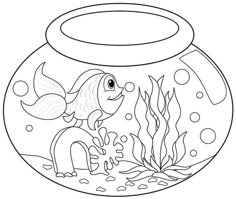 fish coloring pages for kindergarten fish coloring pages for preschool preschool and kindergarten