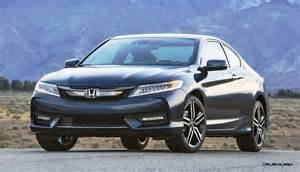 Honda Accord V6 0 60 2016 Honda Accord Coupe V6 0 60 2017 2018 Car Release Date
