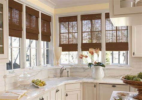 here are some ideas for your kitchen window treatments picture window treatment pictures and ideas