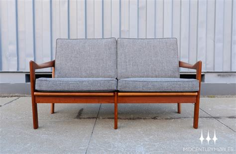 Mid Century Sofa 583 by 44 Best Images About Illum Wikkels 248 Furniture On