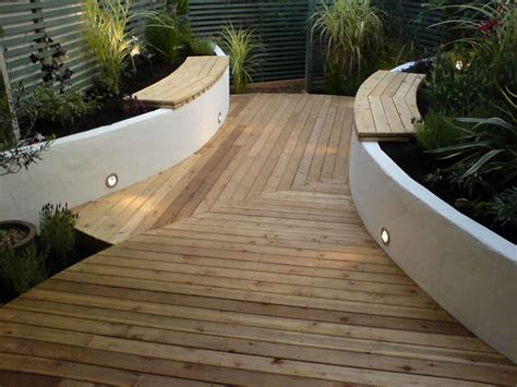 Decking Ideas For The Garden Grab The Benefits Of Garden Decking Ideas Home Garden Design