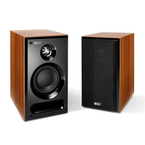 kef c1 bookshelf speakers reviews kef compact