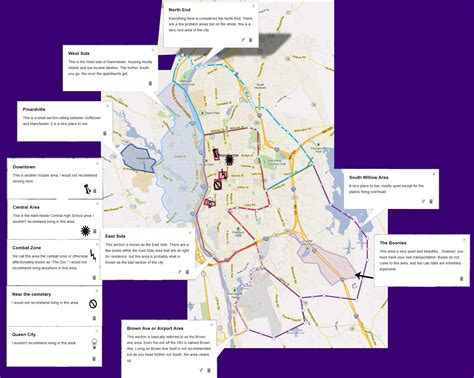 new hshire section 8 section map for manchester nh pinardville crime rates