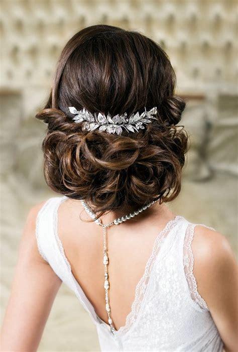 Grecian Wedding Hairstyles Hair by Leaf Hair Comb Bridal Comb Wedding Hair Grecian Leaf