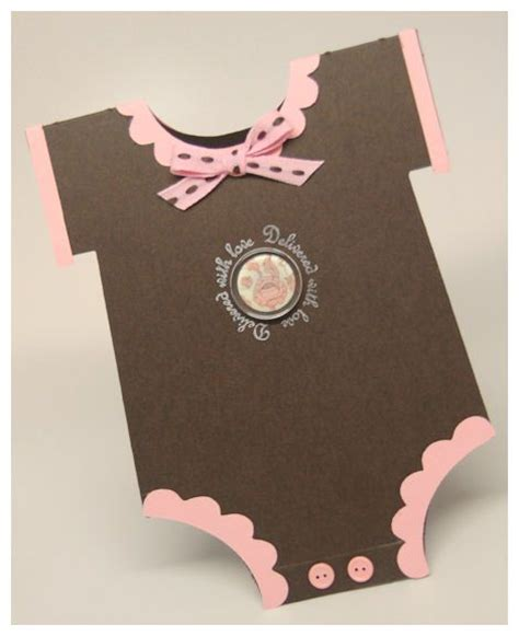 card onesie with a vest card template 15 best images about card onesie die on
