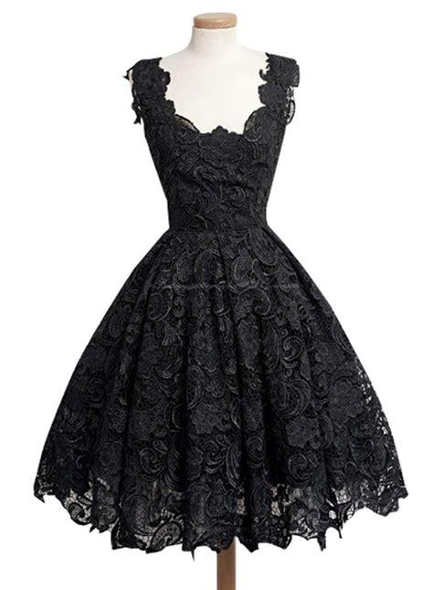 Lace A Line Dress s fashion sleeveless lace a line dress