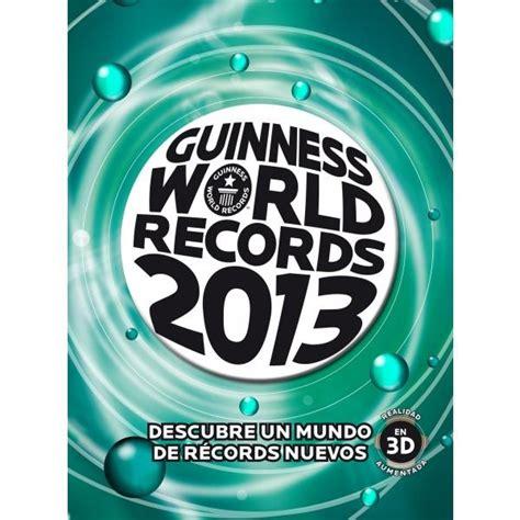 libro guinness world records spanish mejores 20 im 225 genes de libros en librerias online comprar y libros recomendados