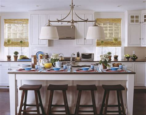 Kitchen Table Island by Kitchen Island Ideas