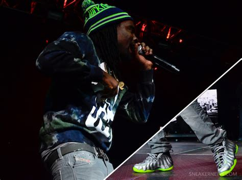 nike boots wale wale in nike air foosite one quot silver lime