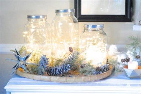 homemade eco friendly christmas decorations
