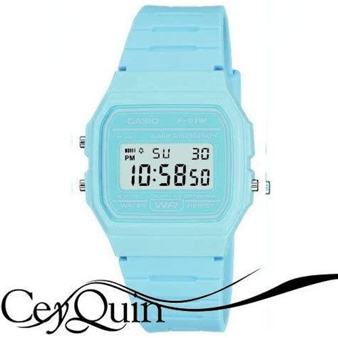 Casio Standard La 670wga 2 reloj casio azul