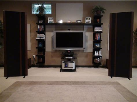 Listening Room by Listening Room Stereophile