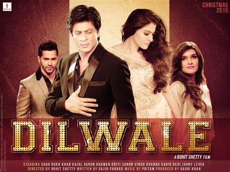 film dilwale haniz eyecandy dilwale 2015 movie review
