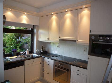 led balk keuken ledinbouwspotsleds nl led verlichting keuken