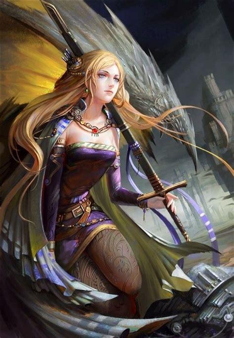 imagenes guerreras mitologicas guerrera wallpapers women pinterest alas y inspiraci 243 n
