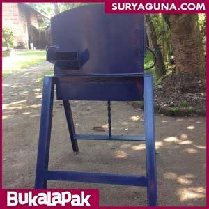 Harga Mesin Cacah Pakan Ternak mesin pencacah pakan ternak mini praktis digunakan