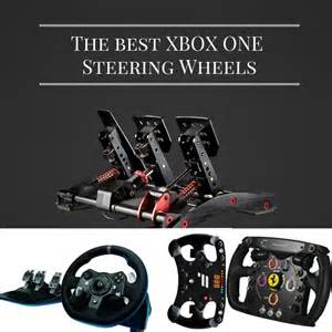 Best Steering Wheel And Pedals For Xbox One Best Xbox One Steering Wheel Review Perfectsimracer