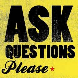 What Is An Ask by Ask Questions Please Askquestionspls Twitter