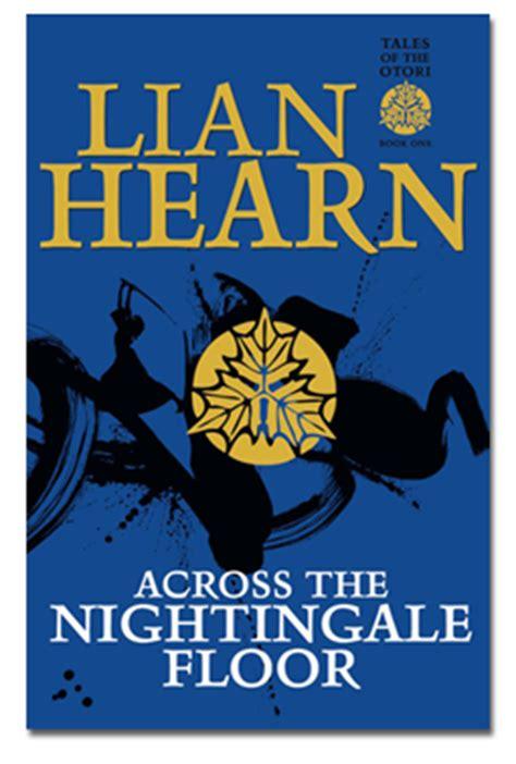 Across The Nightingale Floor Release Date by Across The Nightingale Floor