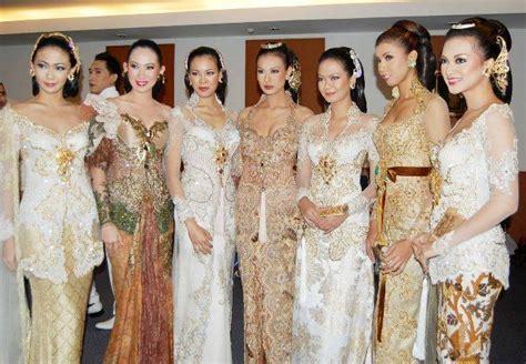 Baju Pesta Hijabers Community 6 gaya kebaya modern yang menginspirasimu untuk acara semi formal