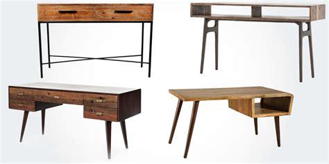 best work from home desks best work from home desks 20 best reclaimed wood desks