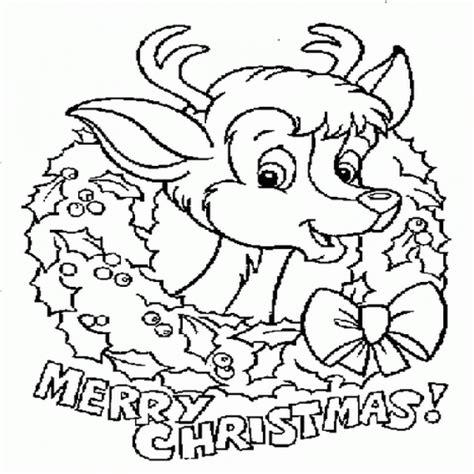 imagenes de merry christmas en blanco y negro tarjetas navide 241 as con pap 225 noel pinos de navidad renos