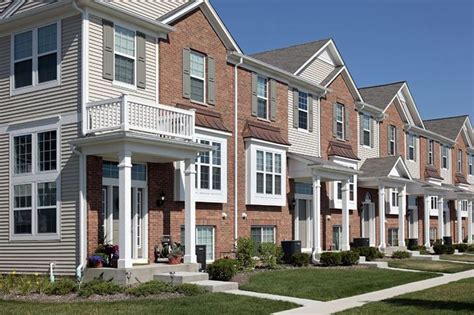 Housing Styles by Townhouse Inspectors Amp Condo Inspections Calgary