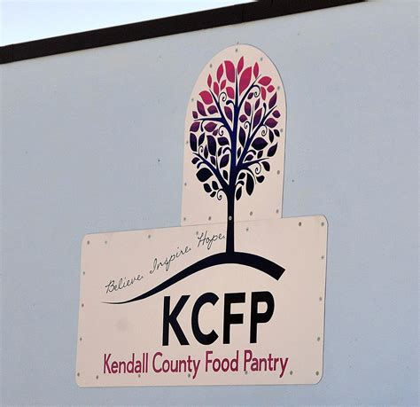 Kendall County Food Pantry by Kendall County Food Pantry Officials Moving On After