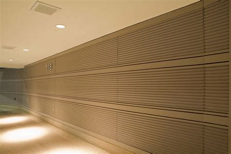 metal wall covering metal wall panels column covers mauinc