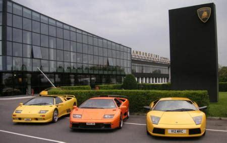Lamborghini Bologna by Lamborghini Museum Bologna Reviews Ticket Price