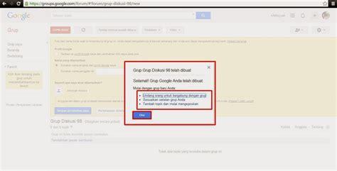 cara membuat gmail lewat google cara membuat mailing list di gmail teknik komputer jaringan